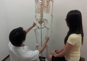 産後 骨盤矯正 マタニティ 妊婦 マッサージ 整体 豊洲